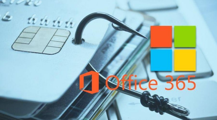 Pas op voor valse mail Microsoft Office 365